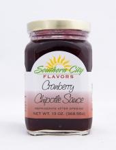 Cranberry Chipotle Sauce