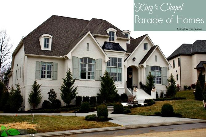 King's Chapel Parade of Homes by angela Roberts
