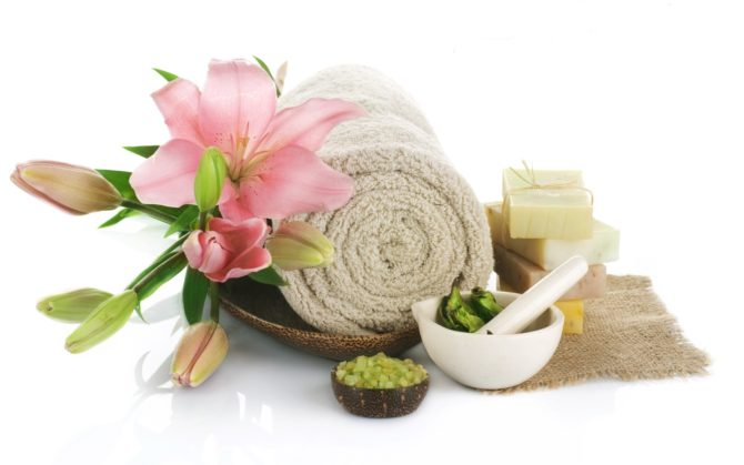 Where to Get a Massage Alabama Beaches by Angela Roberts