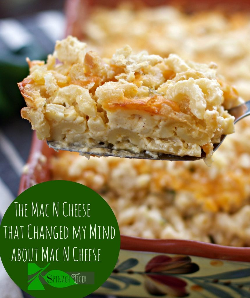 How to Make the Best homemade macaroni and cheese recipe from Spinach Tiger