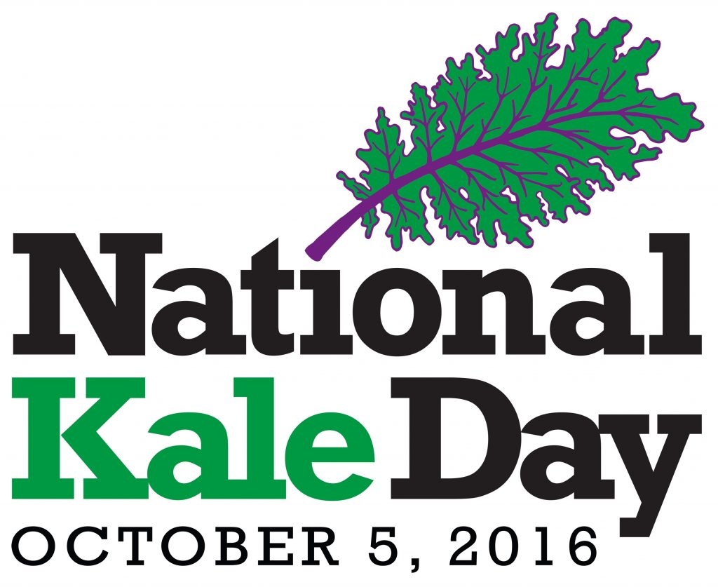 Kale Pesto Recipe for National Kale Day by Spinach Tiger