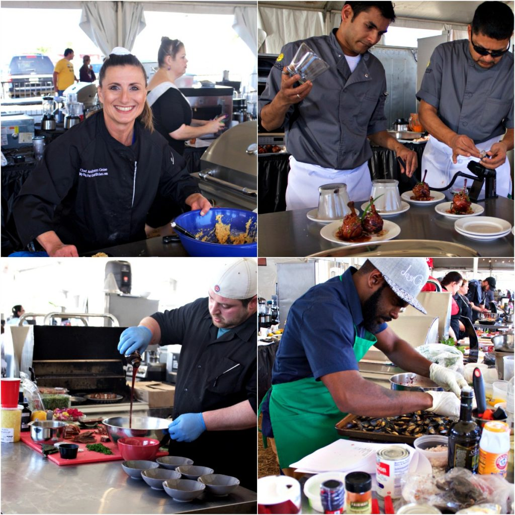 How to Use EAT Method for Judging Food Competitions at World Food Championships