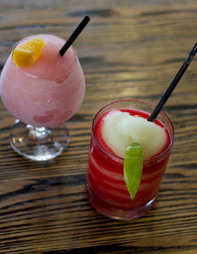 Americano Tapas Cocktails: Nashville Brunch