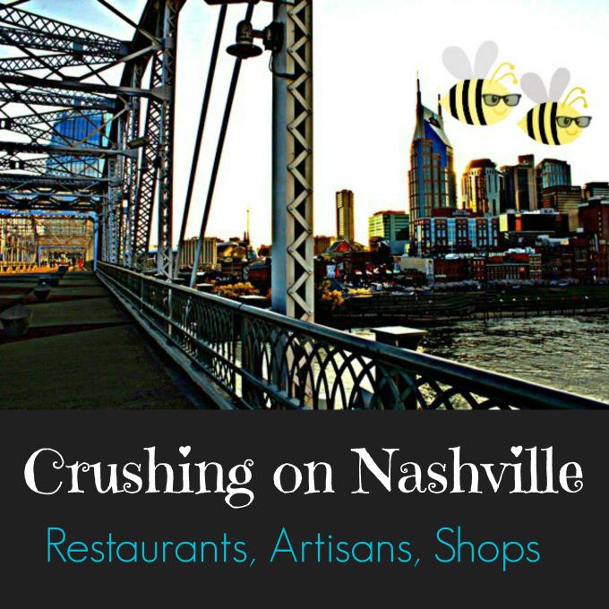 Crushing on Nashville