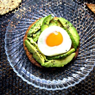 How to Ripen an Avocado for Avocado Toast from Spinach Tiger
