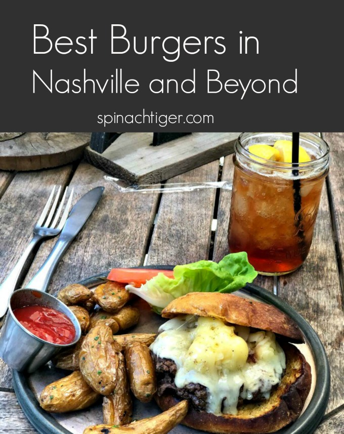 Nashville Best Burgers