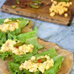 Pimento Egg Salad