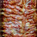 Stuffed Shells Recipe from Spinach Tiger 3