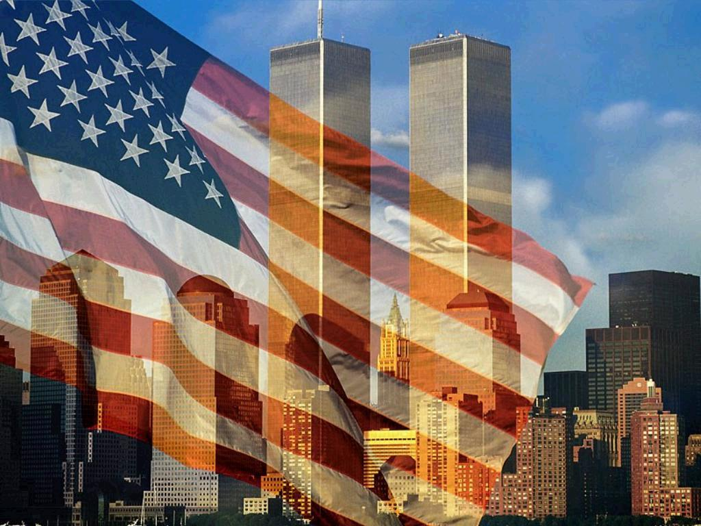 911 Flag Towers
