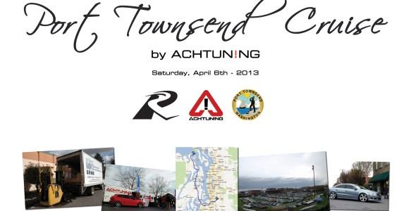 2013 Port Townsend Cruise