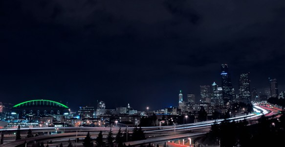 Seattle After Dark