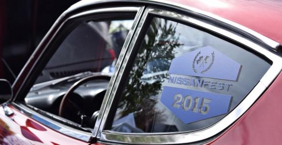 NissanFest 2015