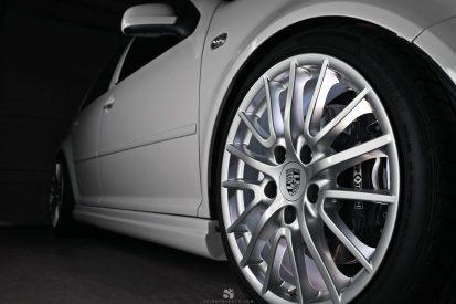 SPINA² VW Golf