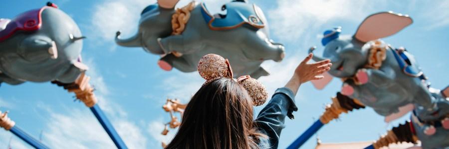 Pack-Tipps für Disneyland Paris: Was nehme ich mit?