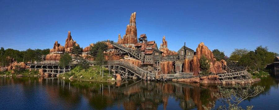 Big Thunder Mountain Railroad in Disneyland Paris: Erfahrt jetzt die wichtigsten Disneyland Paris Tipps und Tricks