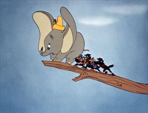 Disneys Dumbo: Tim Burton führt Regie bei Realverfilmung