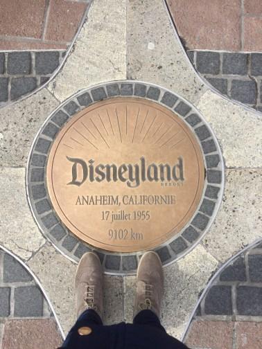 Meine Bucket List: Disneyland Resorts weltweit