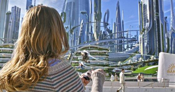 Kritik: Disney Sci-Fi-Film
