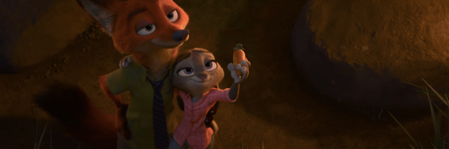 """Finaler Trailer für Disneys """"Zoomania"""""""