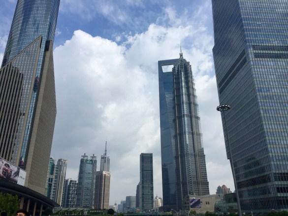 disney-china-trip-lujiazui-skyscraper