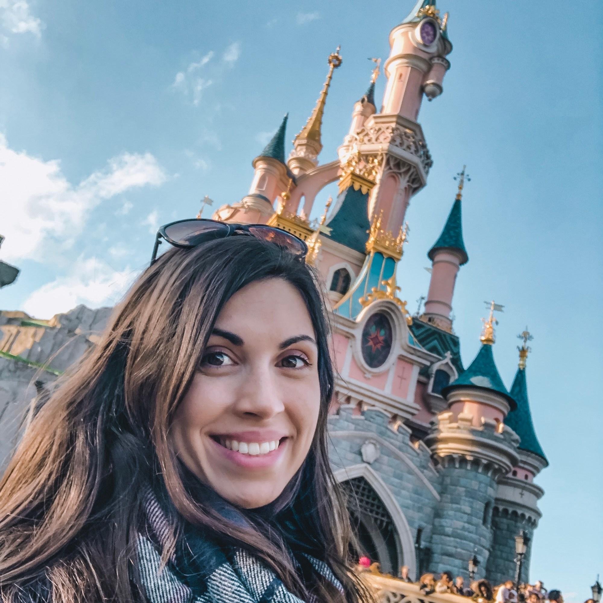 Der Disney Blog: Auf Spinatmädchen.com findest du alles über Disney, Disneyland Paris und die Disney Parks