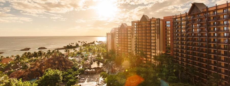 Aulani Disney Hawaii Reise-Playlist: Die besten Disney Lieder und Musik auf Spotify