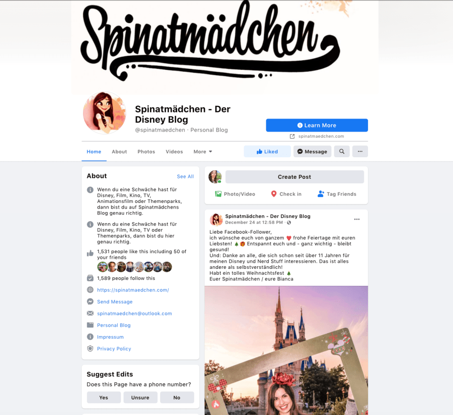 spinatmaedchen-social-media-facebook-disney-blog