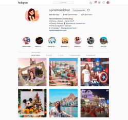 spinatmaedchen-social-media-instagram-disney-blog