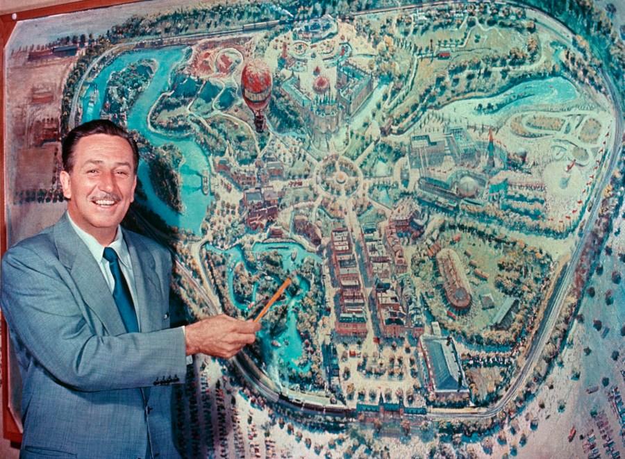 Disneyland Kalifornien Tipps und Tricks: Die Erfüllung eines Traums für Walt Disney in Anaheim