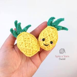 Mini Pineapples