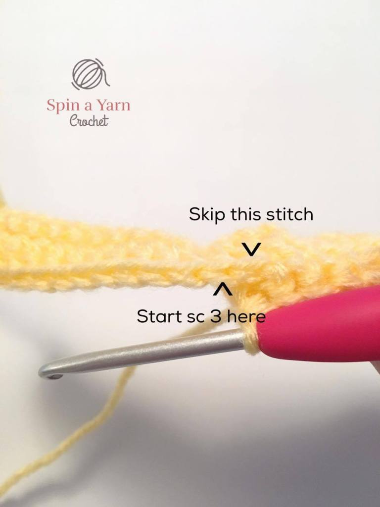 Diamond Stitch Tutorial