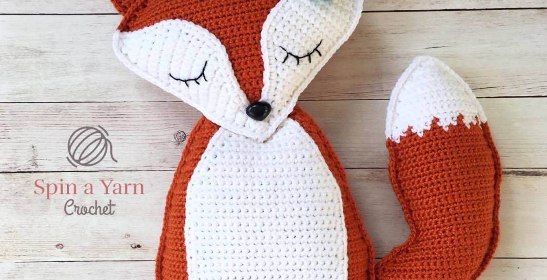 Ragdoll fox free crochet pattern spin a yarn crochet crochet patterns dt1010fo