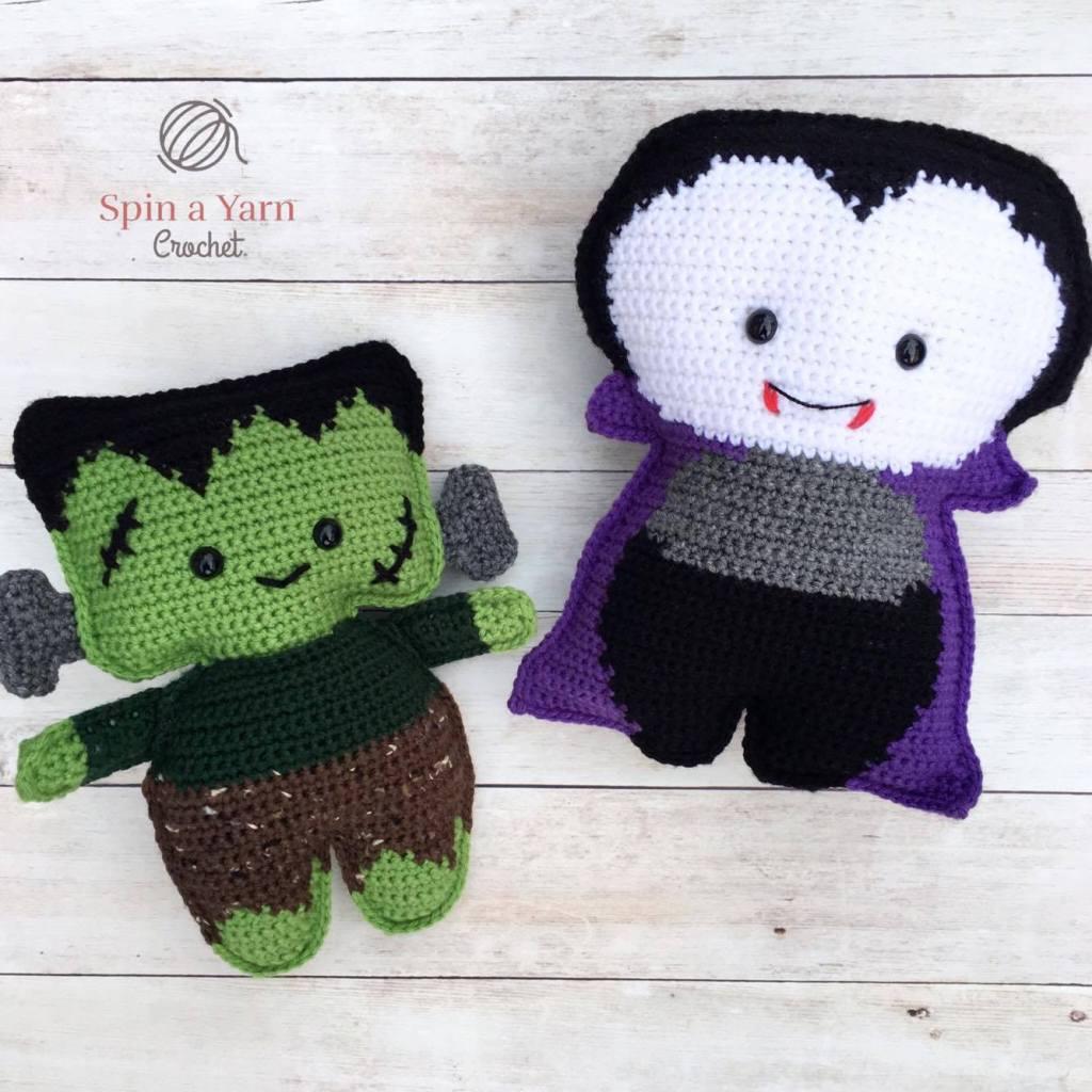 Frankie and Vamp
