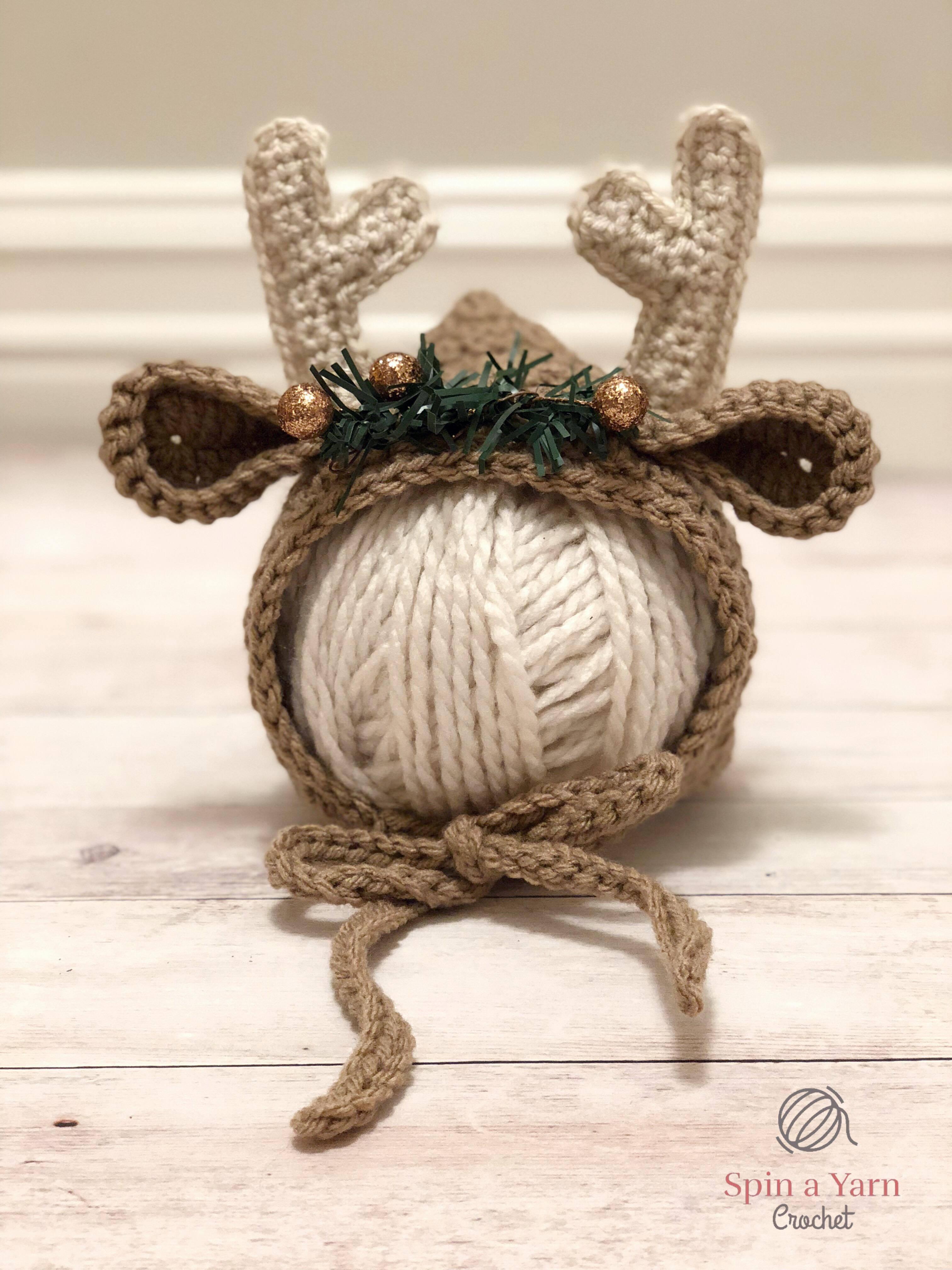 Deer bonnet