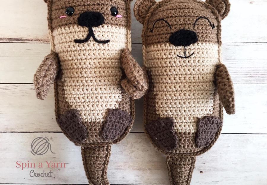 Amigurumi Doll Free Crochet Pattern : Ragdoll unicorn free crochet pattern u2022 spin a yarn crochet