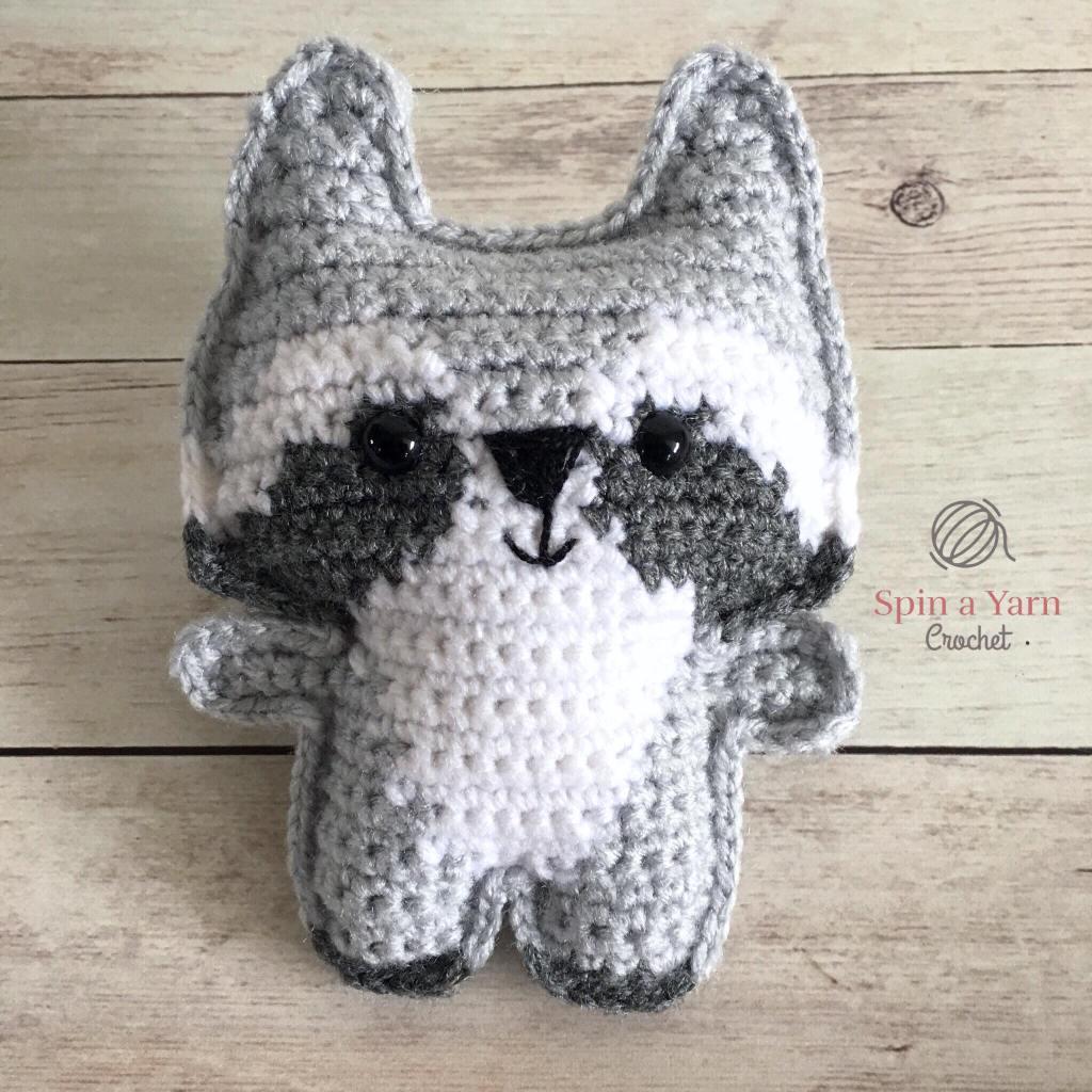 Pocket Raccoon