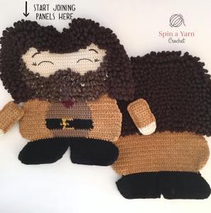 Hagrid panels