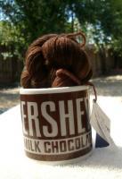 cocoa Malabrigo laceweight