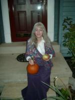 Catoctin pumpkin and apple