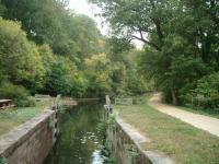 C&O Canal at Great Falls