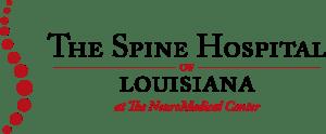 Spine Hospital of Louisiana Logo