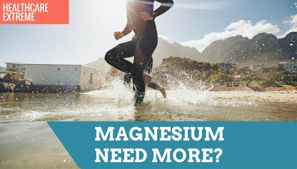 Magnesium w logo