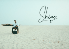 Music Video:Shine By Johnny Drille