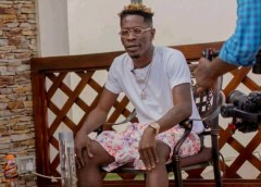 Shatta Wale got it all wrong in this interview?