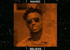"New Music: Nasho – ""Believe"""