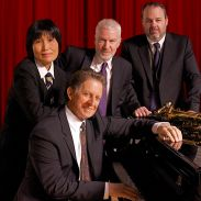 Brendan Fitzgerald Quartet