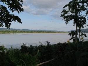Mekong River Sangkhom