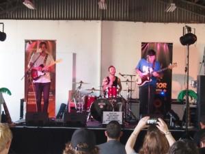 Geelong music festival