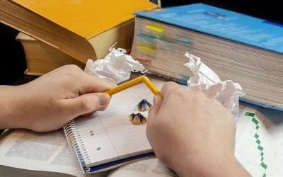 Overwhelm! Beat Procrastination in 5 Bold Steps