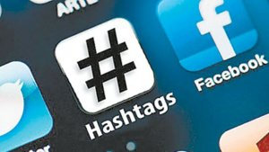 Are hashtags obsolete